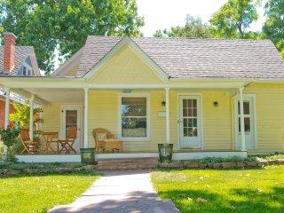 Victorian Home on Mapleton Hill, Boulder