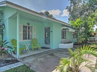 NEW! 2BR Indian Rocks Beach House w/Beach Access!