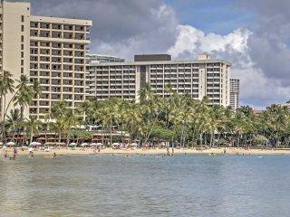 NEW! 'Llikai Marina' - 1BR Honolulu Condo