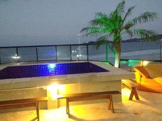 Cobertura Duplex - Residencial Punta del Leste, Bombinhas