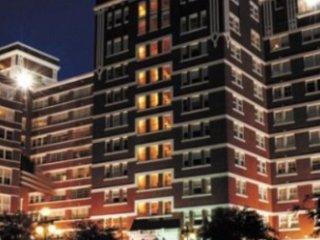 Dallas Penthouse