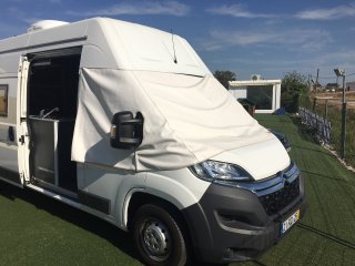 CamperVan/Motorhome/Autocaravana Aluguer, Alcochete