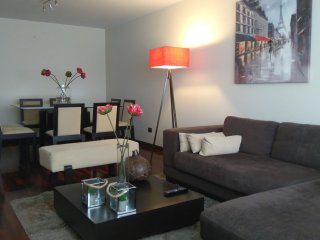 Appartment in the heart of Miraflores - Miraflores - Peru