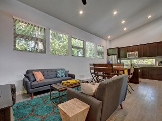 E. Austin Home - Downtown - Perfect for ACL Getaway!