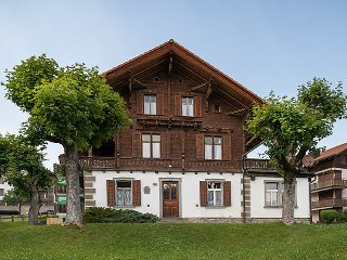 6 bedroom Apartment in Falera, Surselva, Switzerland : ref 2235606