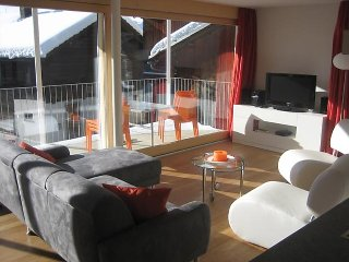 2 bedroom Apartment in Falera, Surselva, Switzerland : ref 2235607