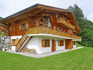 4 bedroom Villa in Villars, Alpes Vaudoises, Switzerland : ref 2235650, Villars-sur-Ollon