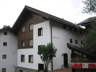 3 bedroom Apartment in Falera, Surselva, Switzerland : ref 2235688