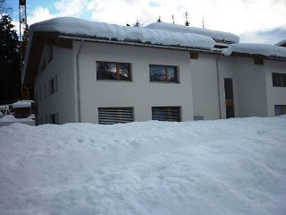 3 bedroom Apartment in Flims, Surselva, Switzerland : ref 2235694