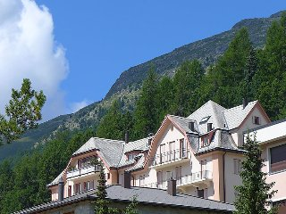 3 bedroom Apartment in Champfer, Engadine, Switzerland : ref 2236903, Engadin St. Moritz