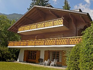 3 bedroom Apartment in Villars, Alpes Vaudoises, Switzerland : ref 2241603, Villars-sur-Ollon