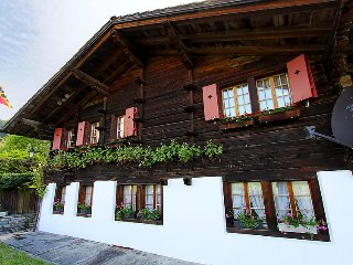 5 bedroom Villa in Frutigen, Bernese Oberland, Switzerland : ref 2241631