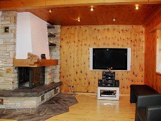 5 bedroom Villa in Frutigen, Bernese Oberland, Switzerland : ref 2241631