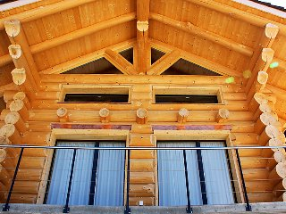 2 bedroom Villa in Horboden, Bernese Oberland, Switzerland : ref 2241702