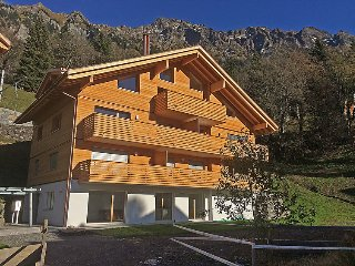 3 bedroom Apartment in Wengen, Bernese Oberland, Switzerland : ref 2241721