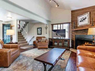 Eagle Vail Townhome, Convenient to Vail & Beaver Creek, Family Friendly