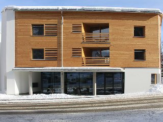 2 bedroom Apartment in Flims, Surselva, Switzerland : ref 2241867
