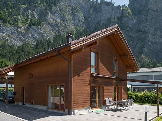 4 bedroom Apartment in Flims, Surselva, Switzerland : ref 2241870, Trin