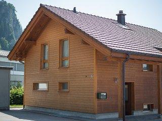 4 bedroom Apartment in Flims, Surselva, Switzerland : ref 2241870, Trin