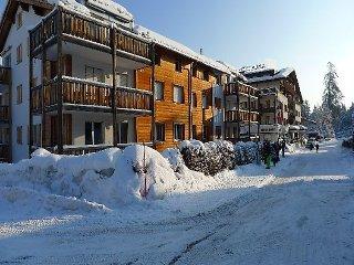 2 bedroom Apartment in Flims, Surselva, Switzerland : ref 2241879