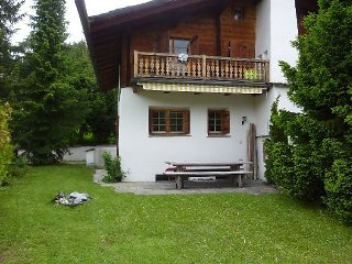 3 bedroom Apartment in Laax, Surselva, Switzerland : ref 2241883, Flims