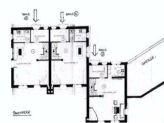 4 bedroom Apartment in Laax, Surselva, Switzerland : ref 2241884, Flims