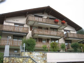 1 bedroom Apartment in Falera, Surselva, Switzerland : ref 2241903
