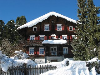 1 bedroom Apartment in Furna, Praettigau Landwassertal, Switzerland : ref 2241919