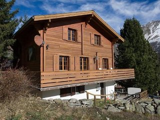 4 bedroom Apartment in Saas-Fee, Valais, Switzerland : ref 2250127