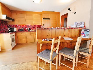 5 bedroom Apartment in Zermatt, Valais, Switzerland : ref 2250132