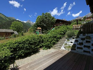 4 bedroom Villa in Ovronnaz, Valais, Switzerland : ref 2252773