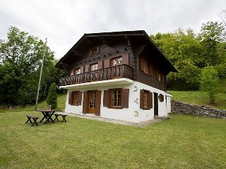 5 bedroom Villa in Ovronnaz, Valais, Switzerland : ref 2252779