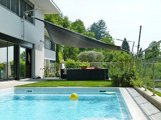 4 bedroom Villa in Davesco, Ticino, Switzerland : ref 5029894