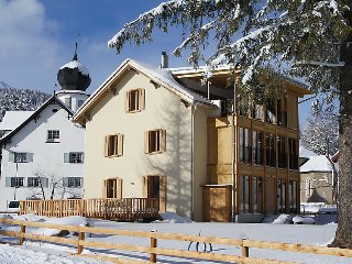 5 bedroom Villa in Lenzerheide, Mittelbünden, Switzerland : ref 2252870