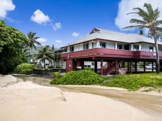 Seaside Haven Unit A- Last Minute Special, Hauula