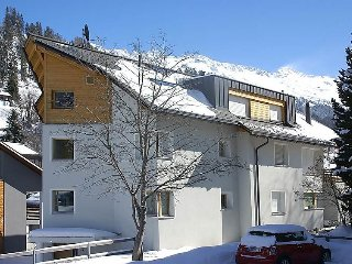 3 bedroom Apartment in CHURWALDEN, Mittelbunden, Switzerland : ref 2284068, Churwalden