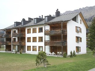 3 bedroom Apartment in Parpan, Mittelbunden, Switzerland : ref 2371399