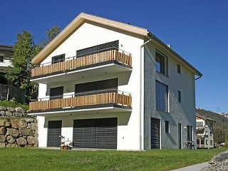 2 bedroom Apartment in Parpan, Mittelbunden, Switzerland : ref 2284070