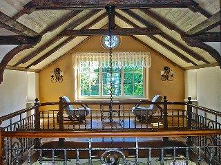 7 bedroom Villa in Pojezierce, Mazury, Poland : ref 2286441, Morag