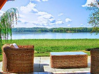 7 bedroom Villa in Pojezierce, Mazury, Poland : ref 2286441