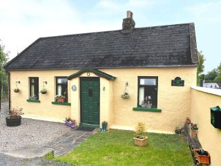 Charming, Traditional Cottage, 3 Bedroom ~ RA90571, Knocklong