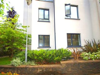 Cork City Square Modern Apartment - 10 Min Walk to City Centre ~ RA90570, Glanmire