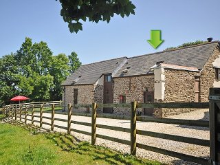 TRUSP Barn in Crackington Have, Kennards House
