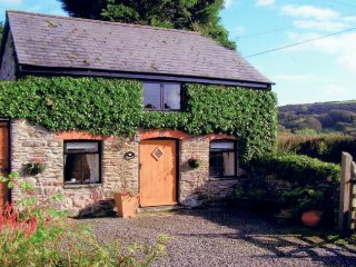 CARAW Cottage in Woolacombe