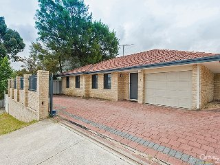 Burswood Holiday Home