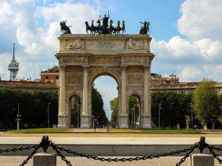 Milano So Nice - 016667, Brusuglio