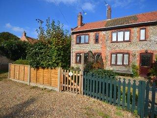 26369 Cottage in Northrepps, Cromer