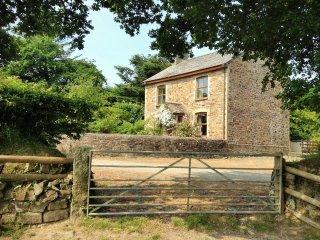 COGAT House in Launceston, Bolventor