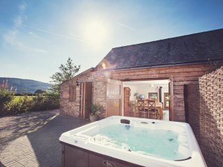 42862 Cottage in Crickhowell, Aberafon