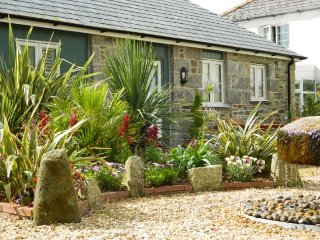 BODCO Cottage in Truro, Tresillian